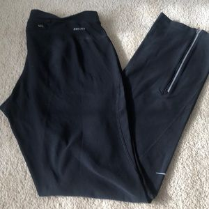 Nike dry fit soccer pants